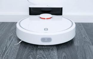 (18.07.2017) Gearbest - Xiaomi Mi Staubsauger Roboter für 263€