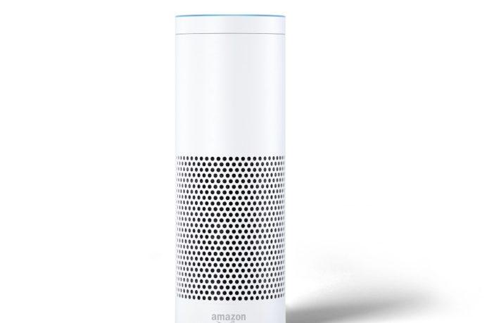(10.07.17) Amazon Echo für 99€ - Echo Dot für 44.99€