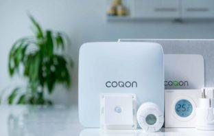 Das Smarthome System COQON im Test