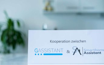 GASSISTANT - Kooperation mit dem neuen Google Assistant Forum
