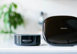 (17.07.2018) Amazon – Harmony Hub für 59€