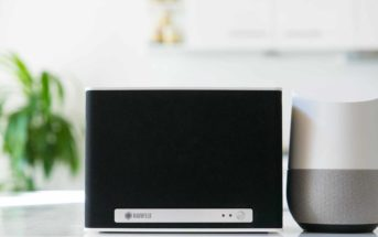 Lautsprecher und Boxen mit Chromecast für den Google Home