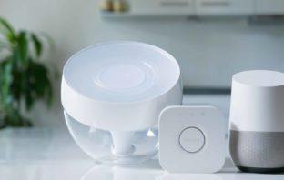 Philips Hue mit Google Home oder dem Assistant steuern
