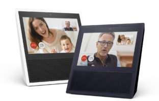 Amazon Echo Show mit 100€ Rabatt