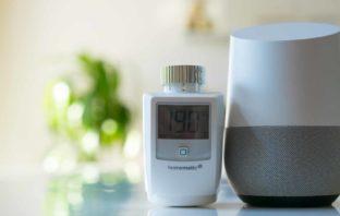 Heizkörperthermostate für den Google Home in der Übersicht