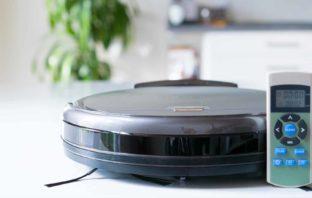 ILIFE A4s Staubsauger Roboter im Test und Review