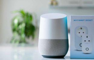 Itead Sonoff Geräte mit dem Google Home steuern