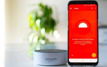 Todoist mit Amazon Alexa steuern