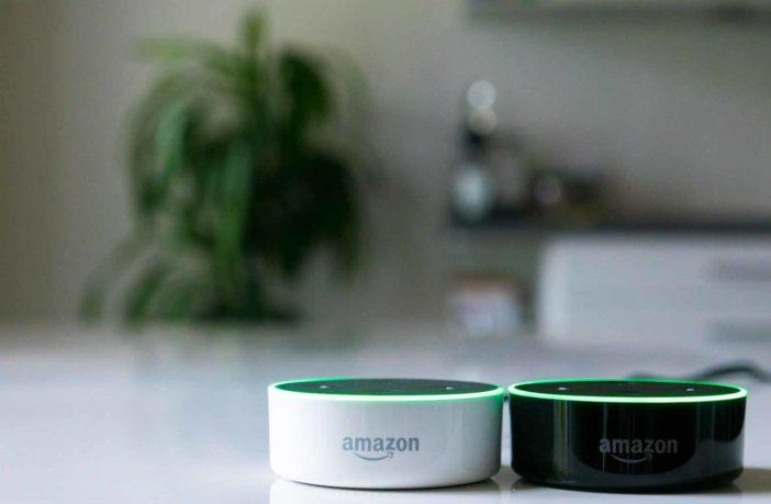 Alexa Telefonfunktion und Nachrichtendienst einrichten und nutzen