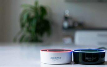 Bedeutung der Farben des Lichtrings von Amazon Alexa bzw. dem des Echos