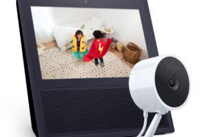 Amazon stellt in den USA die Cloud Cam vor