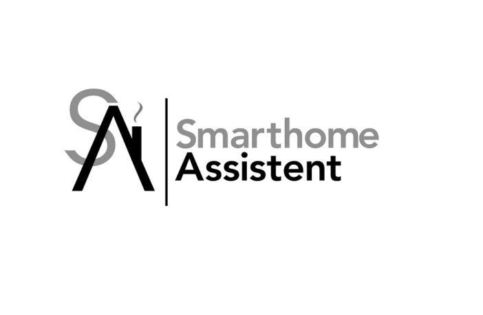 SmarthomeAssistent Logo für Hauptseite kleiner