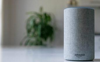 Besserer Klang des neuen Echos durch Software Update