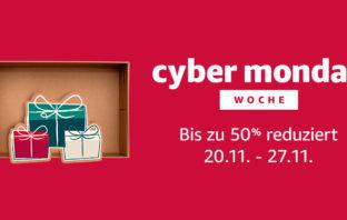 Cyber Monday und alle Smarthome Deals im Überblick