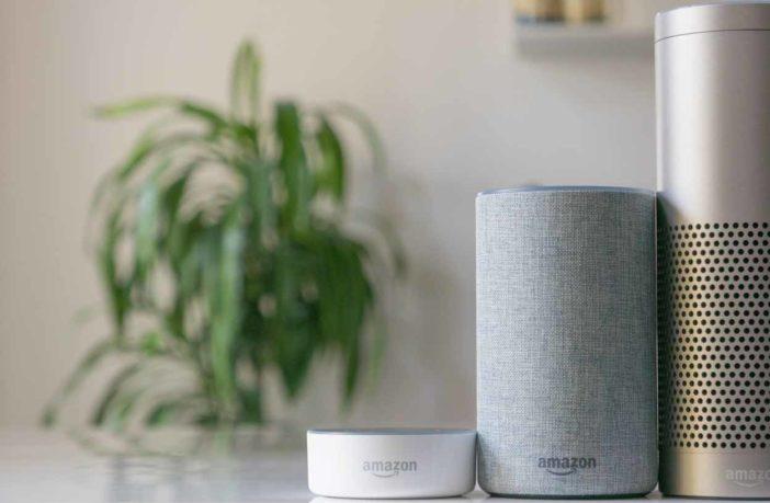 Firmware und Software Updates für Amazon Alexa und die Echos