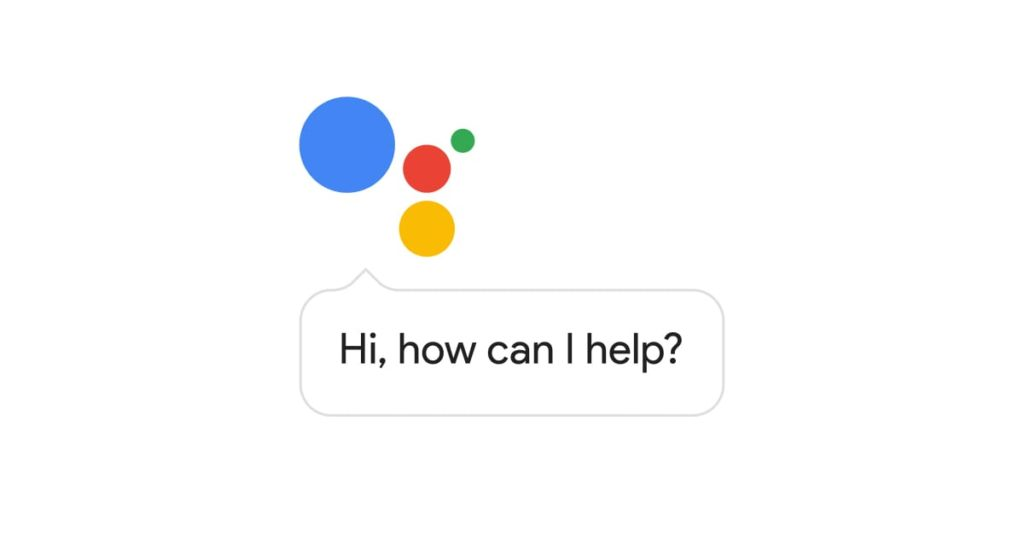 Xiaomi Produkte wieder mit dem Google Assistatnt nutzbar