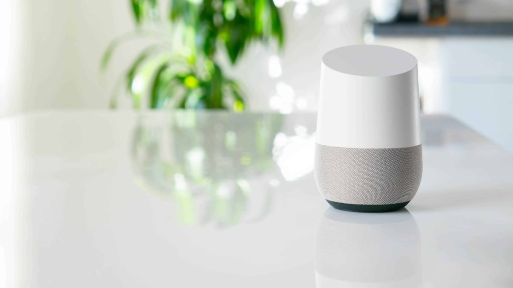 Der Google Home behält seinen Namen – erstmal