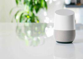 Google Home: sind bald Telefonate mit dem intelligenten Lautsprecher möglich?