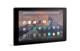 Alexa Hands-free kann auf Amazon Fire HD 10 genutzt werden