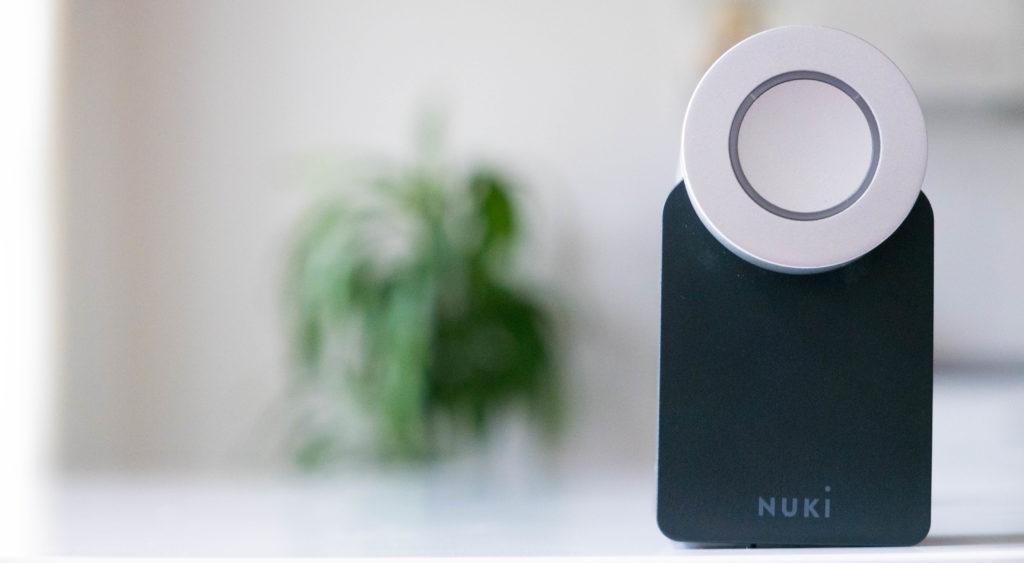 (14.05.2019) Tink – Nuki Smart Lock 1.0 für 139€
