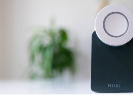 Nuki Smart Lock 2.0 – Schnell entleerte Akkus + Pin Abfrage