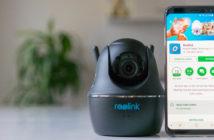 Reolink C1 Pro Kamera einrichten und in Betrieb nehmen
