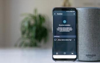 Routinen in der Amazon Alexa App einrichten und nutzen