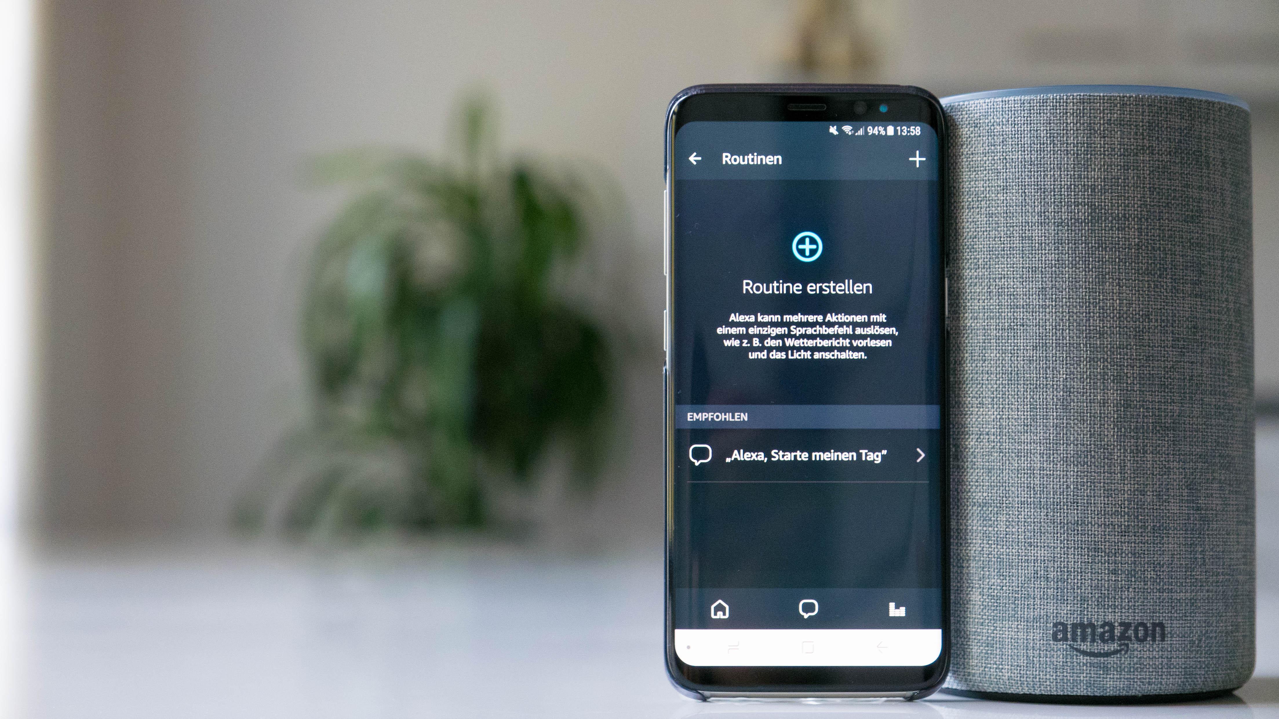 Amazon Konto Einrichten Für Alexa