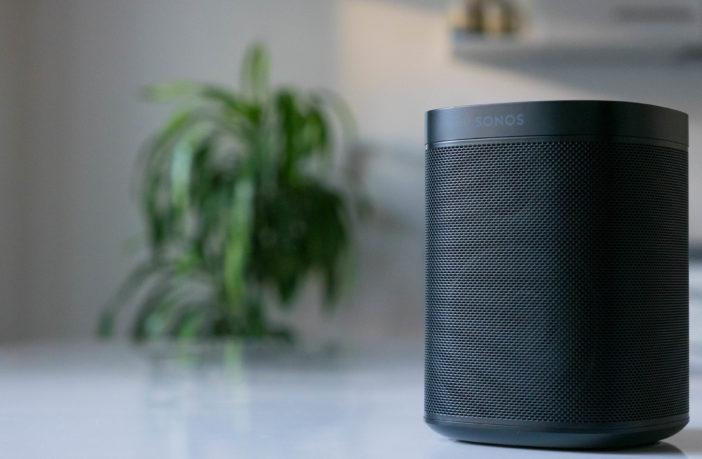 Sonos One mit Amazon Alexa einrichten und in Betrieb nehmen