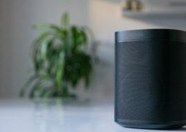 Sonos One als Vorbesteller-Bonus fürs P30 Pro bestätigt