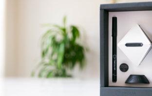 Zeitmanagement mit dem Timeular Zei° im Test