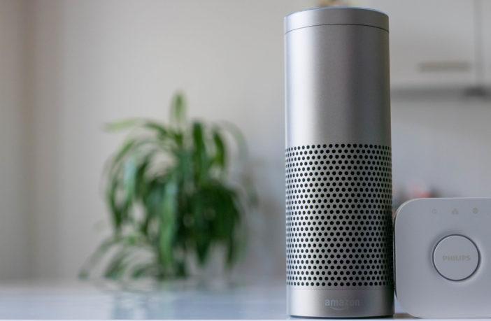 Unterschied und Vergleich des Echo Plus Hubs mit anderen Bridges