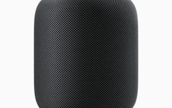 Apple HomePod Lautsprecher Start verschoben