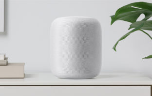 Nächste Apple HomePod Generation mit FaceID