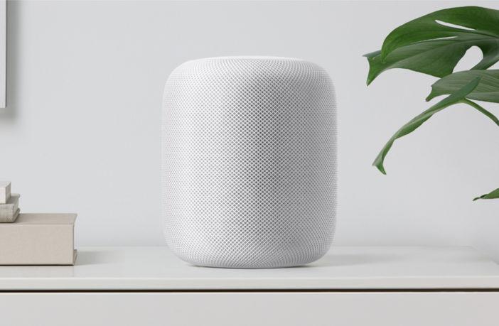 Nächste Apple HomePod Generation mit FaceID
