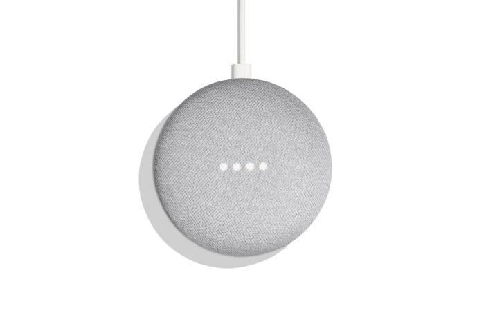 Google Duo Telefonate nun über den Google Home möglich