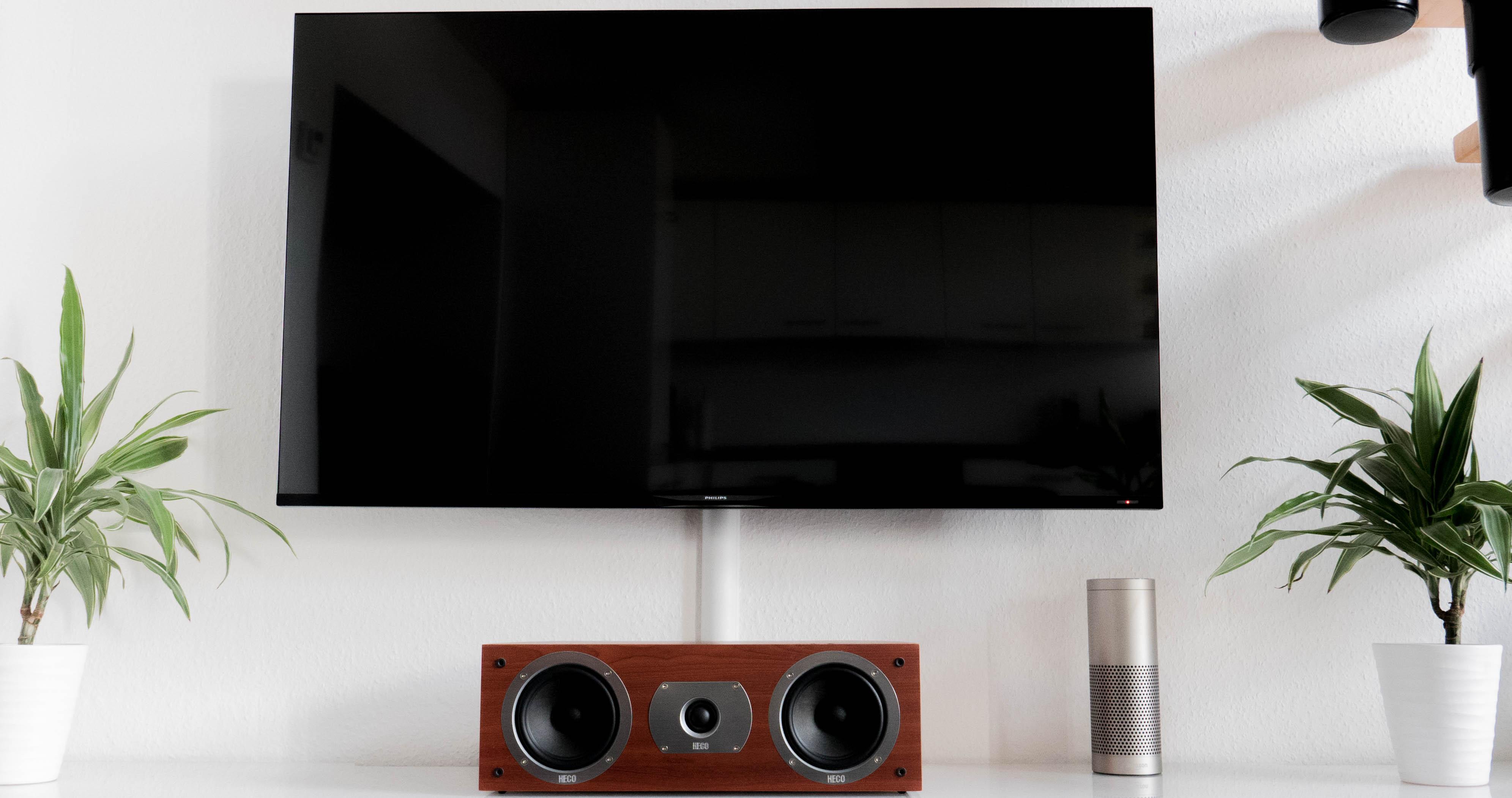 Lg Fernseher Mit Iphone Verbinden : So steuert ihr euren fernseher mit alexa! smarthomeassistent