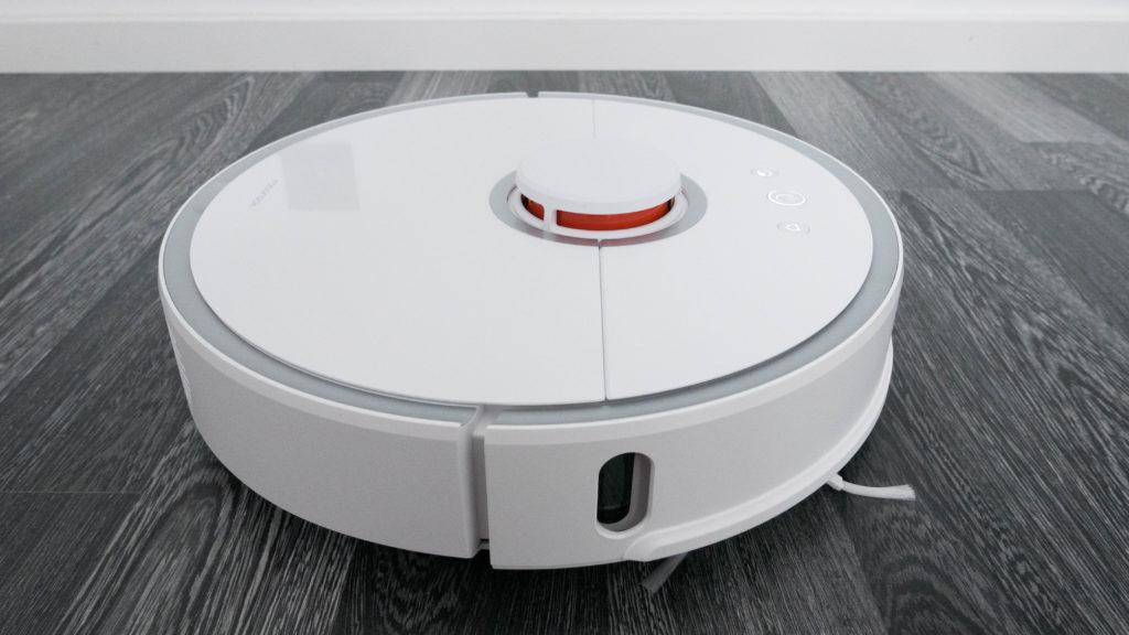 Roborock S50 auf Ebay mit Rabatt-Code für 323,10€ erhältlich