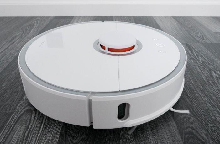 Xiaomi Mi Robot 2 Roborock S50 Roboter Details 13