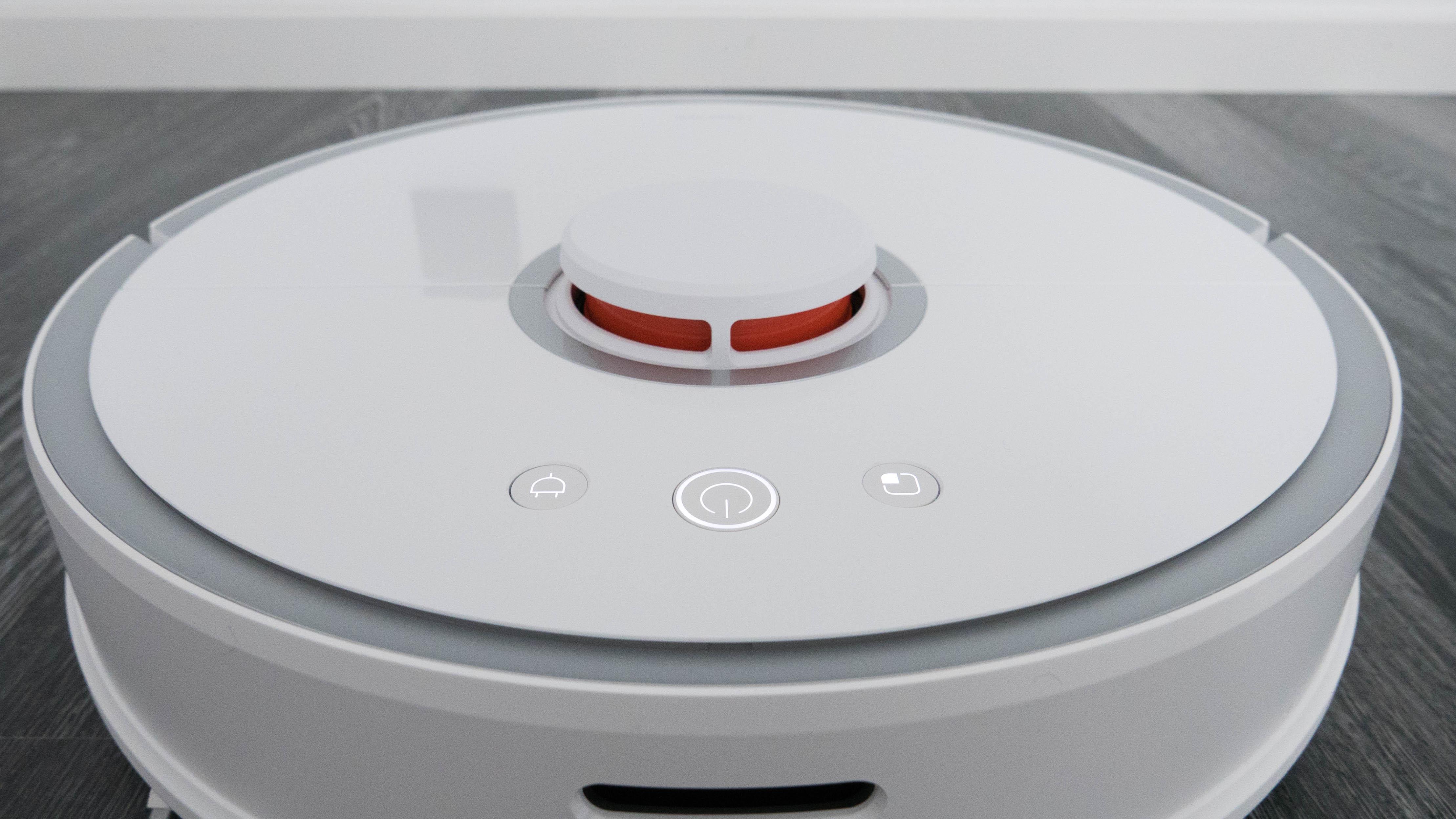 Xiaomi Mi Robot 2 Roborock S50 Roboter Details 17