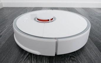 Xiaomi Mi Robot 2 Roborock S50 Roboter Details 18
