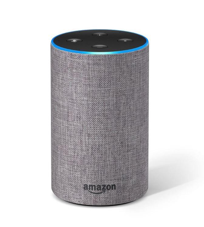 (10.01.2018) Amazon - Der Amazon Echo 2 für 84,99