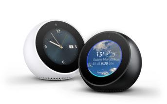 Amazon Echo Spot in Deutschland ab dem 24.01 verfügbar!