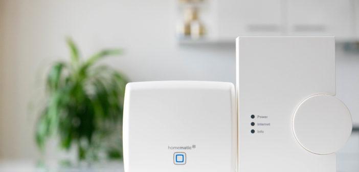 Die Unterschiede zwischen Homematic & Homematic IP