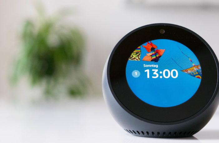 Musik & Radiowecker mit Alexa stellen