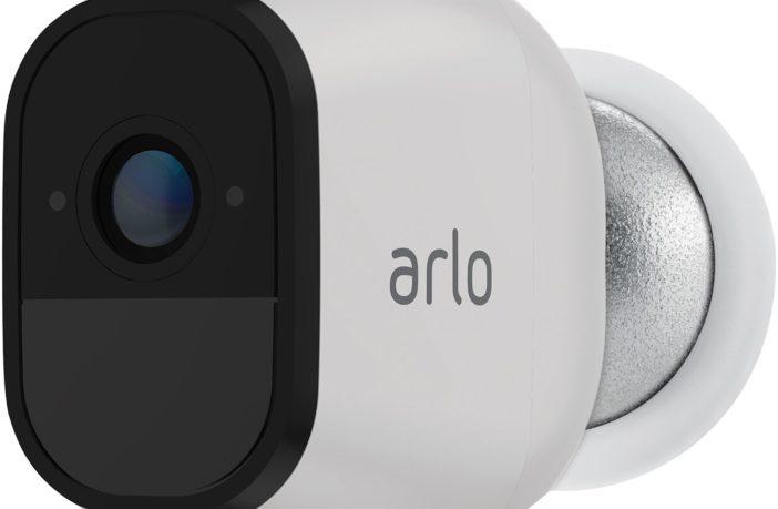 (c) Arlo