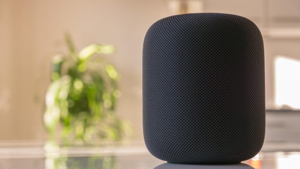 Apple HomePod – Neue Features stehen bevor
