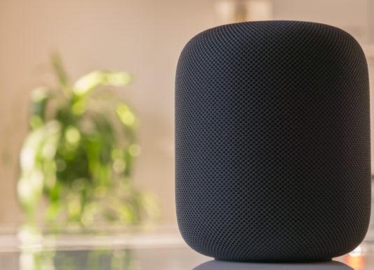 Viele Apple-Kunden setzen eher auf Amazon und Google als auf den HomePod