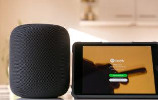 Spotify mit dem Apple HomePod hören - Diese Möglichkeiten gibt es!