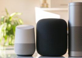 Laut Analyse: Google beim Verkauf von Smart-Lautsprechern jetzt vor Amazon